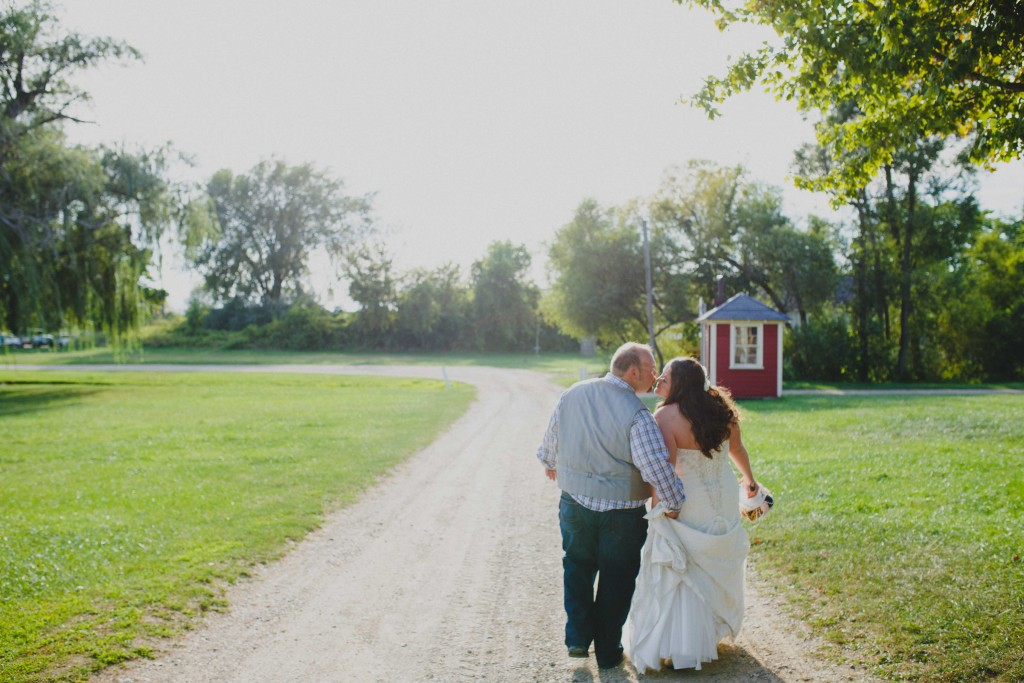Amish Acres Wedding Napanee Indiana