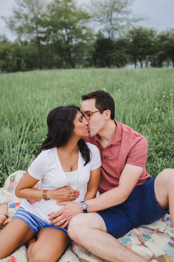 kokomo engagement photographer