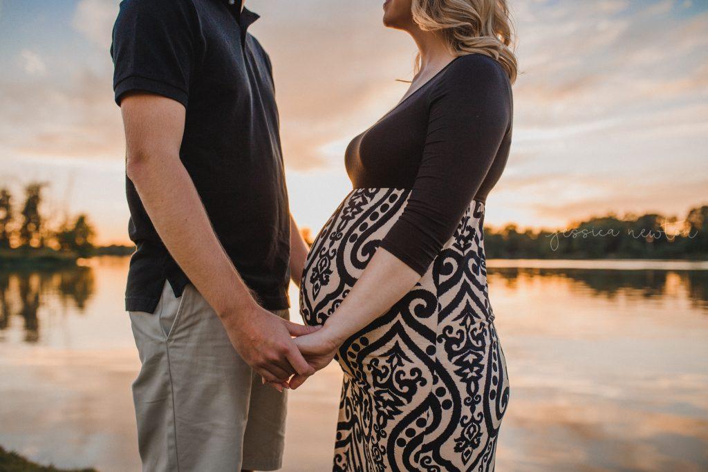 kokomo maternity photography