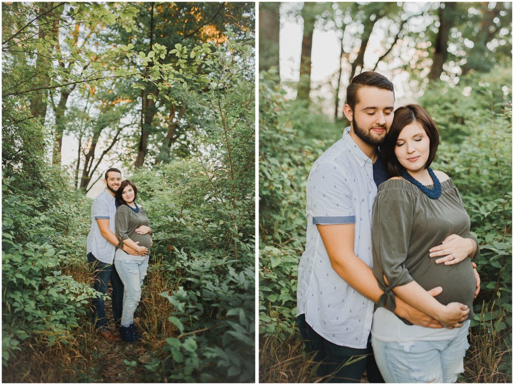 kokomo newborn photographer