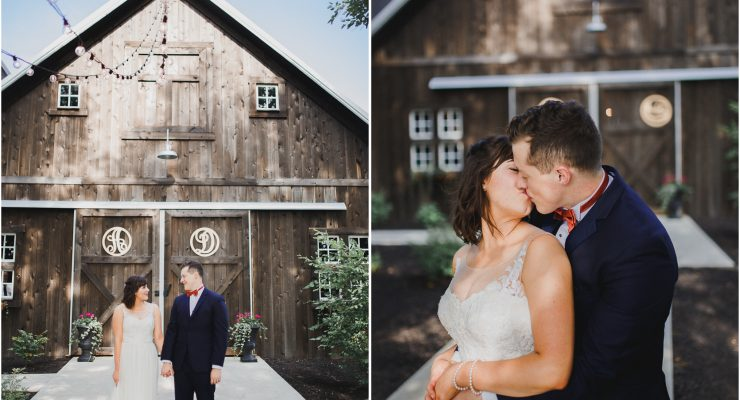 The Barn At Kennedy Farm Wedding Photographer