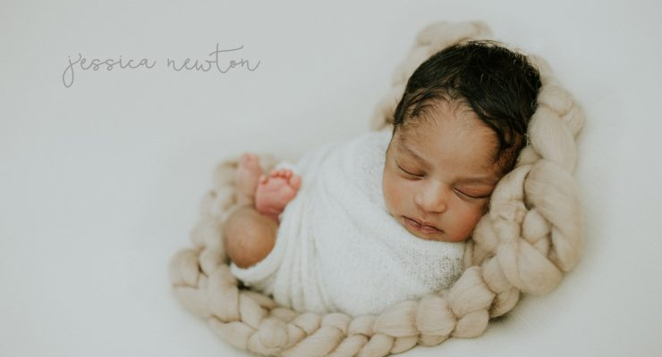 Indianapolis & Kokomo Indiana Newborn Photographer