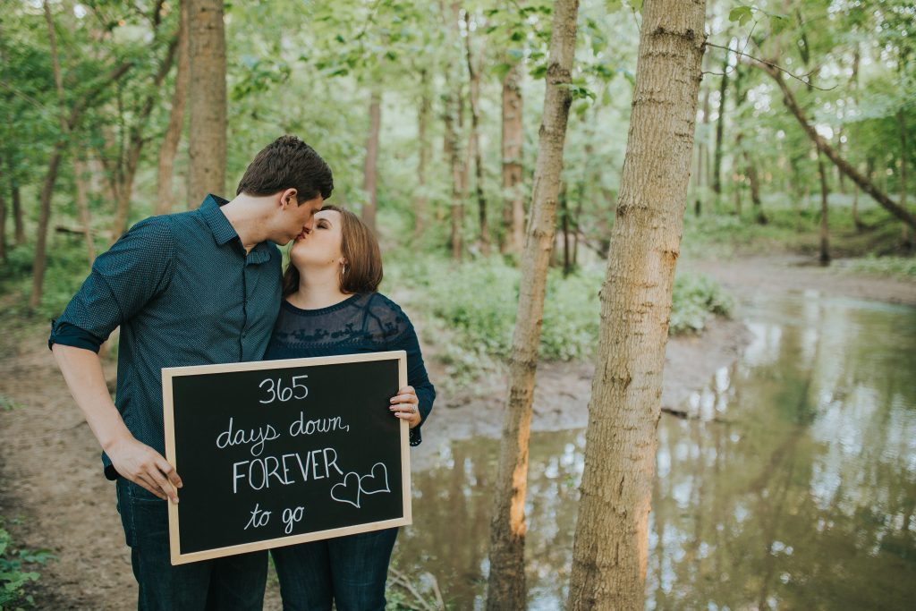 kokomo indiana wedding photographer