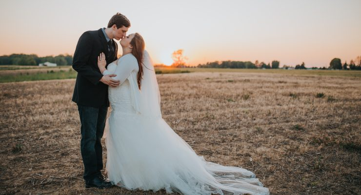 Kokomo and Indianapolis Wedding Photographer