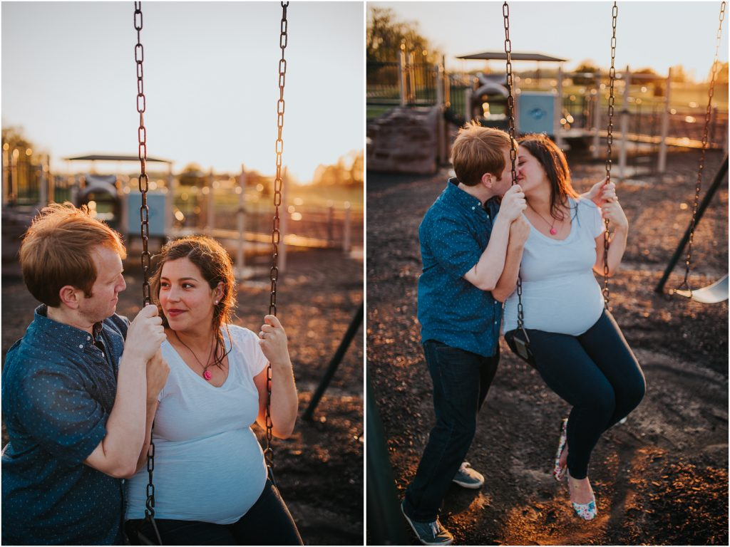kokomo indiana maternity photographer