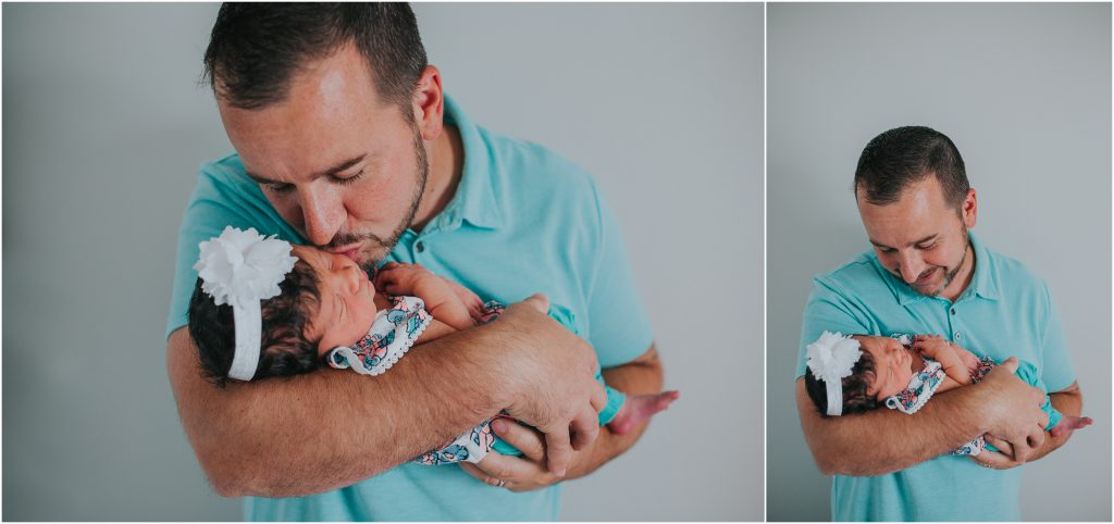 kokomo indiana newborn photographer