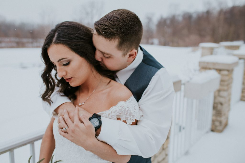 fishers indiana wedding photographer