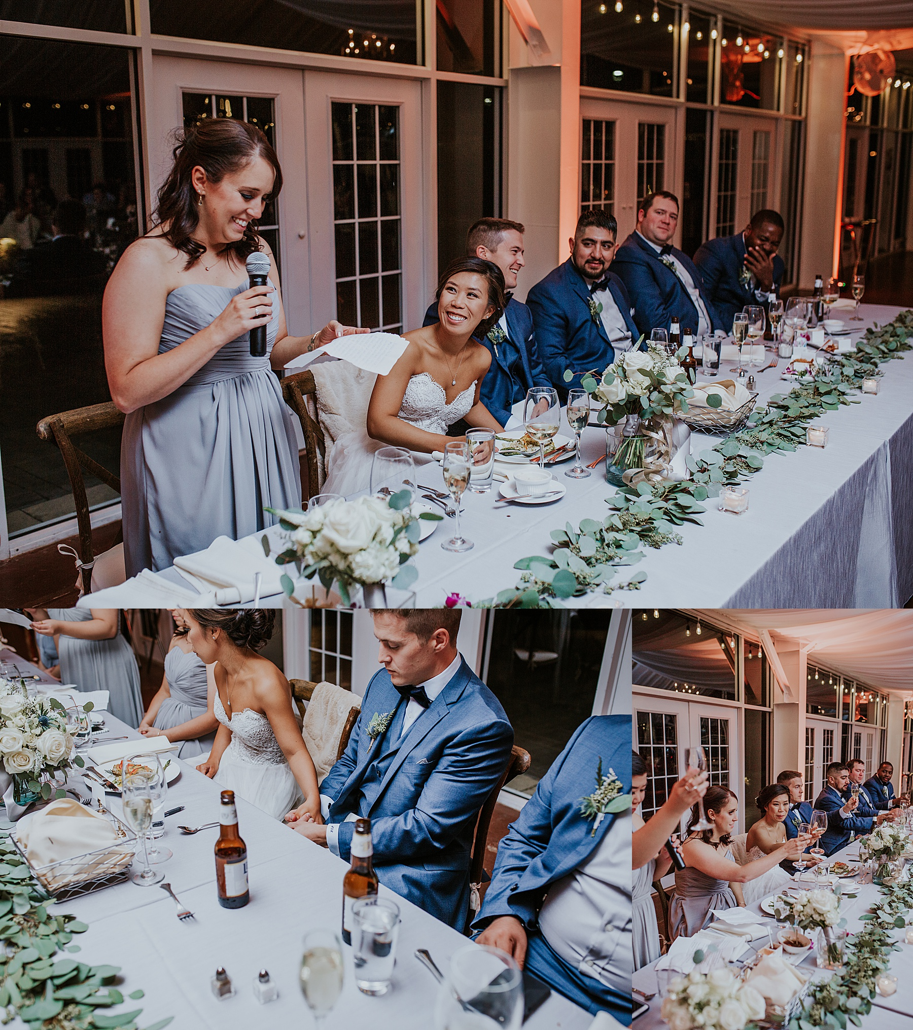 ritz charles wedding