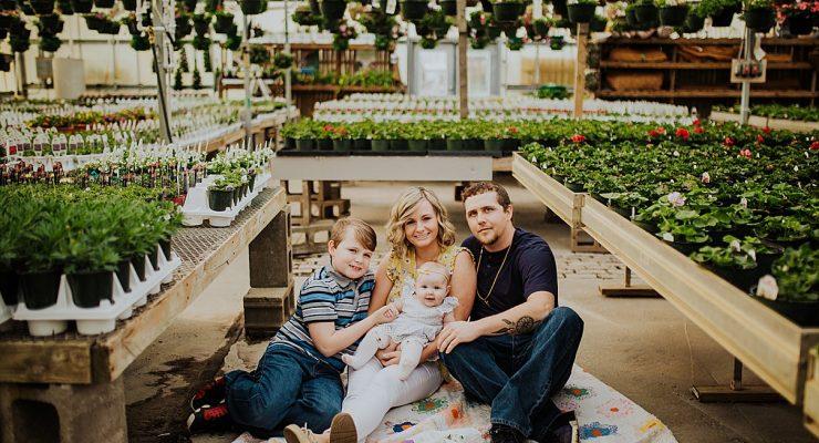 Kokomo Indiana Family Photographer