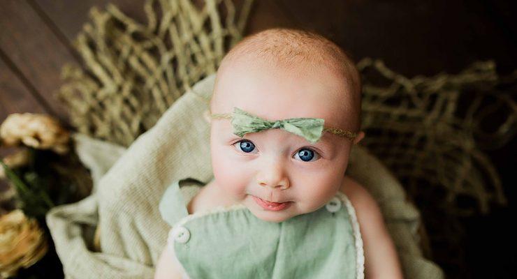 Kokomo Indiana Baby Photographer