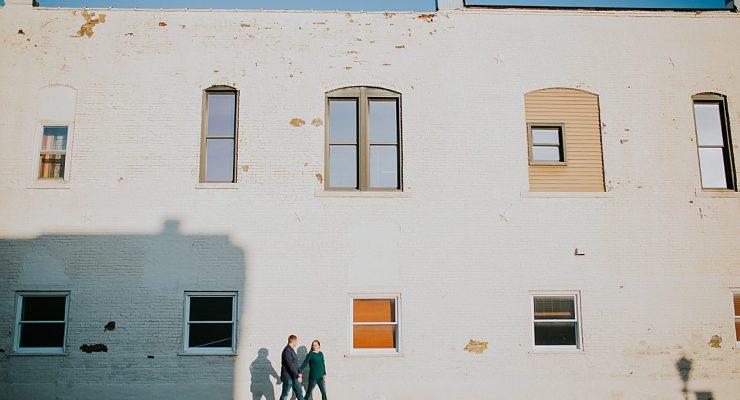 Downtown Kokomo ~ Indiana Photography Studio