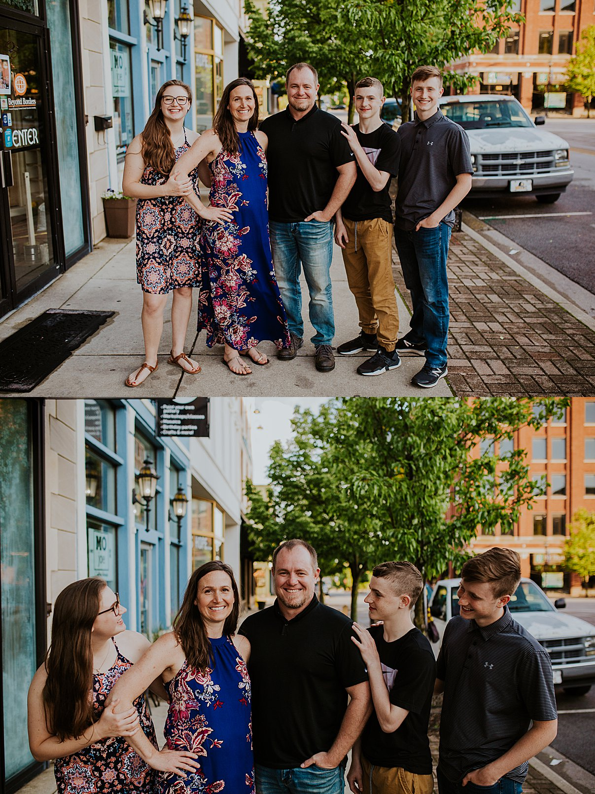 kokomo family photographer