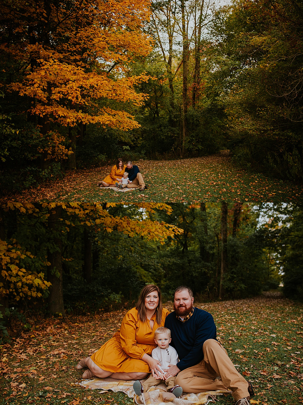 kokomo indiana family photography