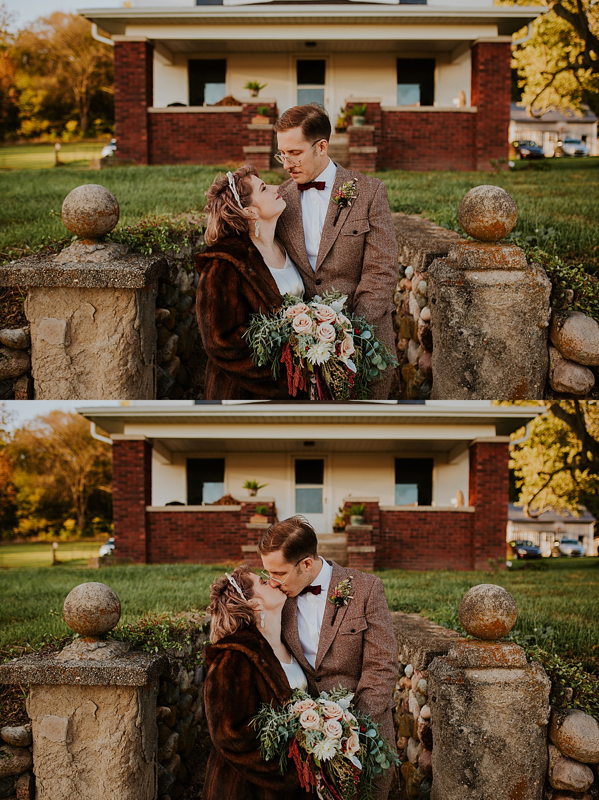 peru indiana wedding photographer