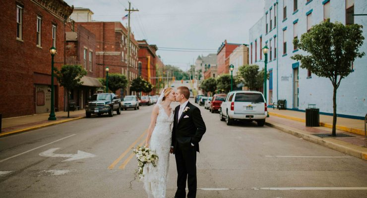 Indianapolis, Fishers, Carmel, Kokomo Wedding Photography
