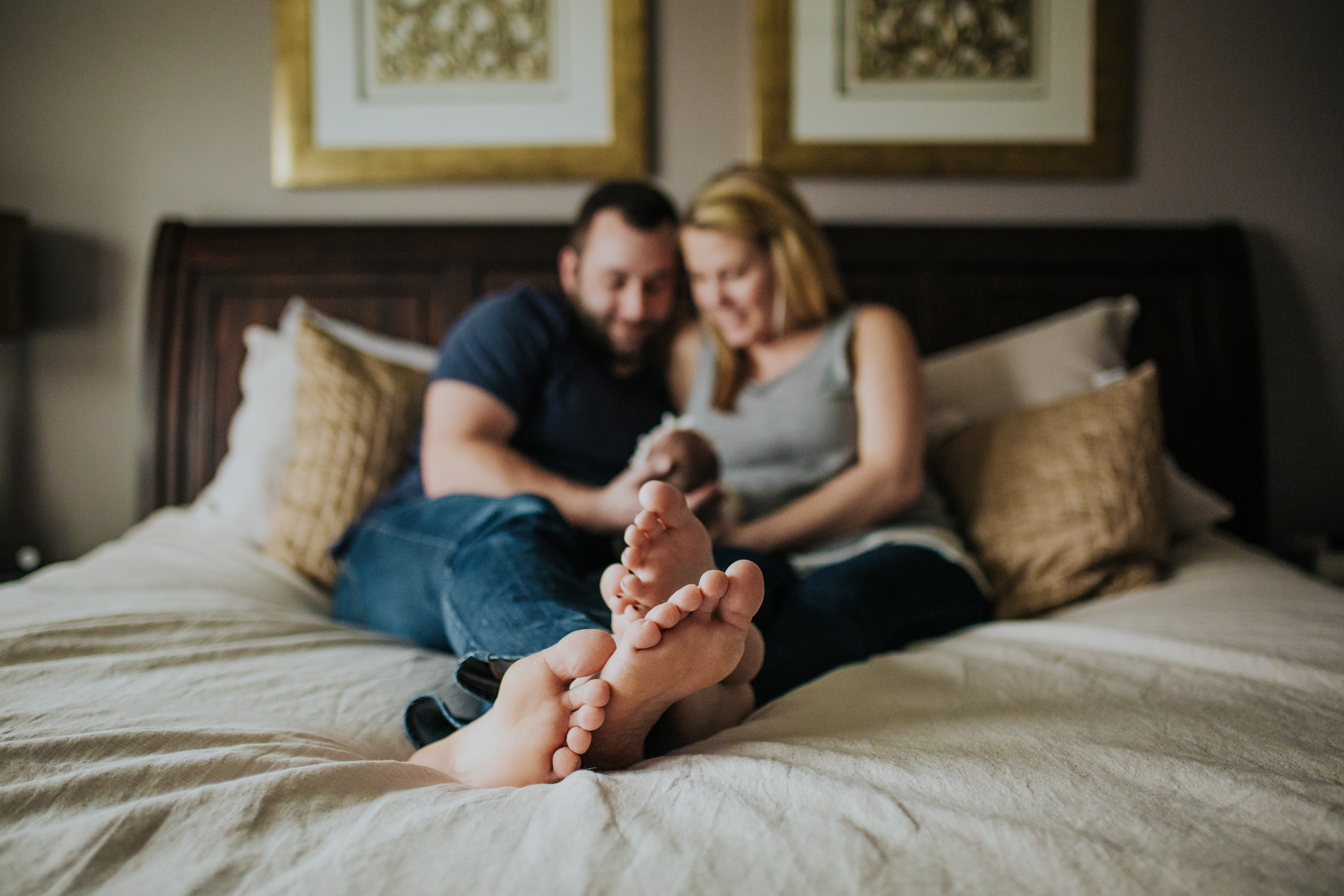 fishers indiana newborn photographer